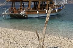 Adrasan Tekne Turları -Sazak Teknesi