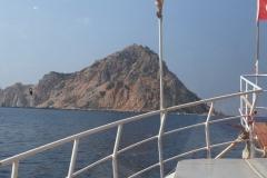 Adrasan Tekne Turları -Turumuz