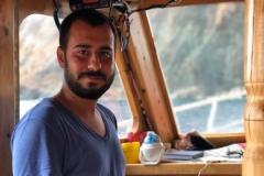 Adrasan Tekne Turları -İsmet Kaptan
